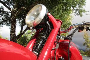1956 Moto Guzzi Cardellino