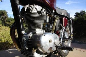1965 Ducati Elite