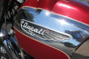 1970 Ducati Mark 3 350 Desmo