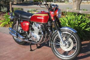 1971 Honda CB 750 K1