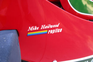 1986 Ducati Mike Hailwood Replica