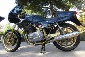 1988 Laverda SFC 1000
