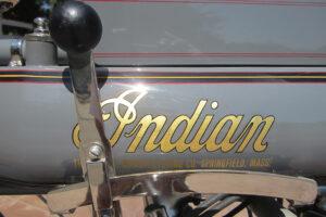1913 Indian Big Twin 1000