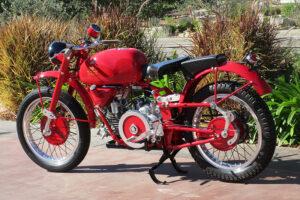 1956 Moto Guzzi Falcone SS